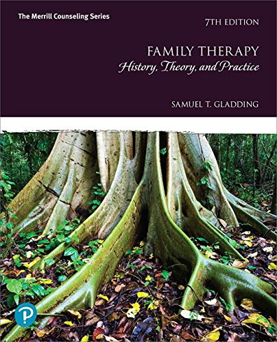 Family Therapy: History, Theory, and Practice  2018 9780134785431 Front Cover
