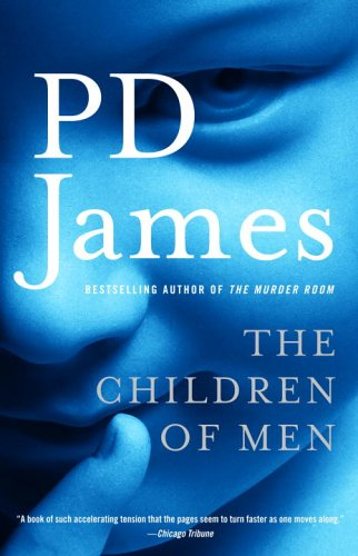 Children of Men  N/A edition cover