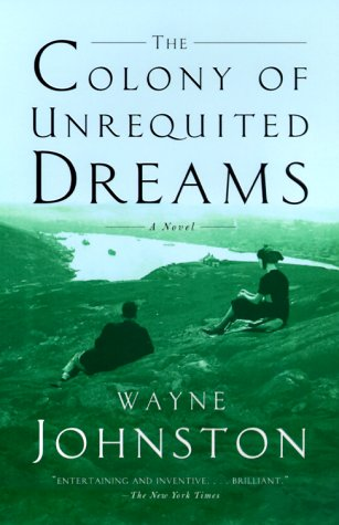 Colony of Unrequited Dreams  N/A edition cover