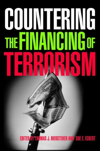 Countering the Financing of Terrorism   2007 edition cover