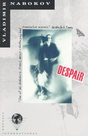 Despair  N/A edition cover