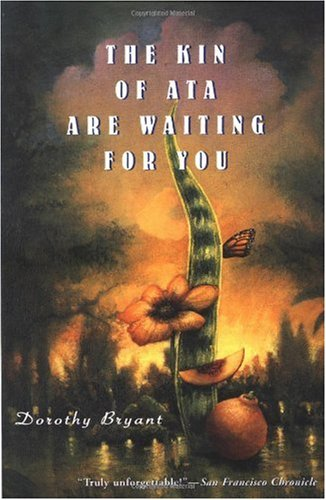Kin of Ata Are Waiting for You   1997 edition cover