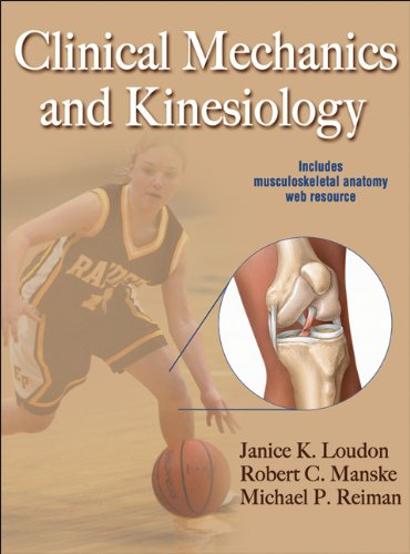Clinical Mechanics and Kinesiology   2013 9780736086431 Front Cover