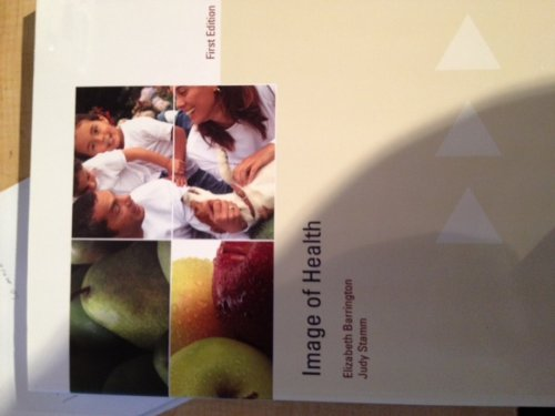Image of Health  N/A edition cover