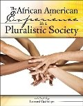 African American Experience in a Pluralistic Society  Revised edition cover