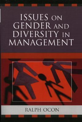 Issues on Gender and Diversity in Management   2006 edition cover