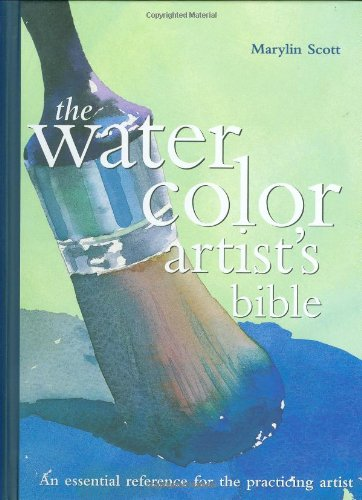 Watercolor  N/A edition cover
