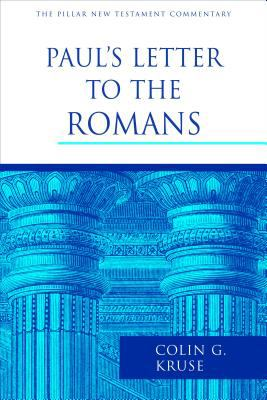 Paul's Letter to the Romans   2012 edition cover