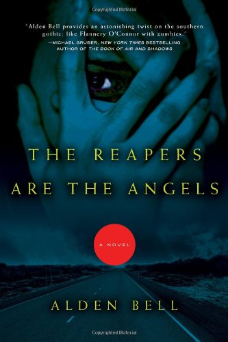 Reapers Are the Angels   2010 edition cover