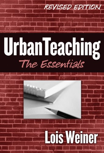 Urban Teaching The Essentials 2nd 2005 (Revised) edition cover