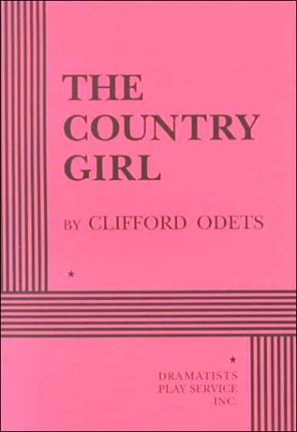 Country Girl  N/A edition cover