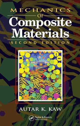 Mechanics of Composite Materials  2nd 2005 (Revised) edition cover
