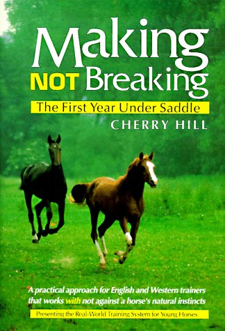 Making Not Breaking 1st edition cover