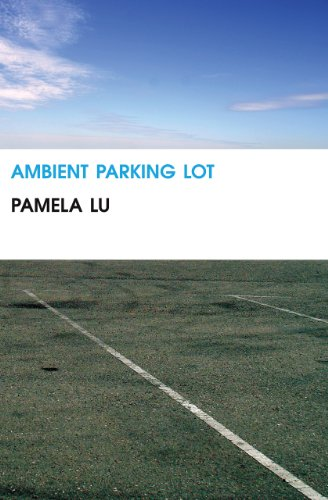 Ambient Parking Lot  N/A edition cover