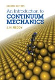 Introduction to Continuum Mechanics  2nd 2013 edition cover