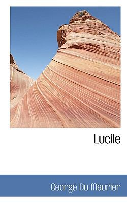 Lucile  N/A 9781115862431 Front Cover