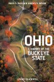 Ohio A History of the Buckeye State  2014 edition cover