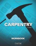 Carpentry  6th 2014 edition cover