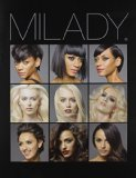 Milady Standard Cosmetology  13th 2016 (Revised) 9781285769431 Front Cover