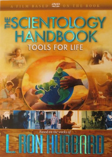 The Scientology Handbook: Tools for Life  2011 edition cover