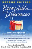 Reconcilable Differences, Second Edition Rebuild Your Relationship by Rediscovering the Partner You Love--Without Losing Yourself 2nd 2014 (Revised) edition cover