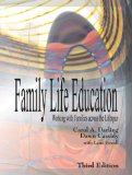 Family Life Education: Working with Families across the Lifespan  2014 edition cover