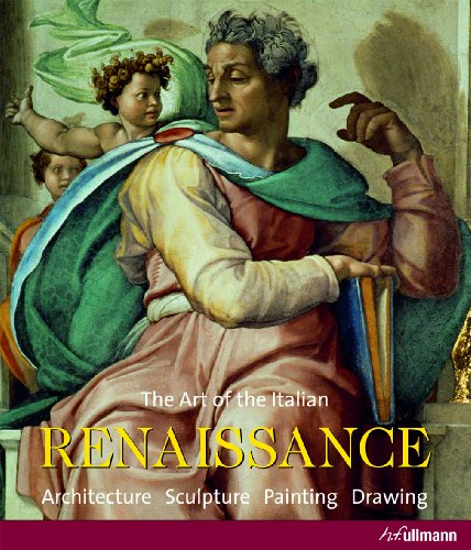 Art of the Italian Renaissance   2011 9783833160431 Front Cover