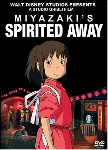 Spirited Away System.Collections.Generic.List`1[System.String] artwork