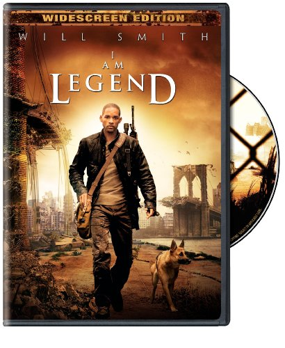 I Am Legend (Widescreen Single-Disc Edition) System.Collections.Generic.List`1[System.String] artwork