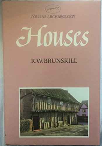 Houses   1982 edition cover