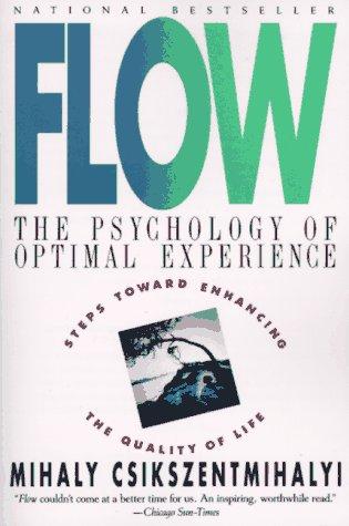 Flow Pb  Reprint edition cover