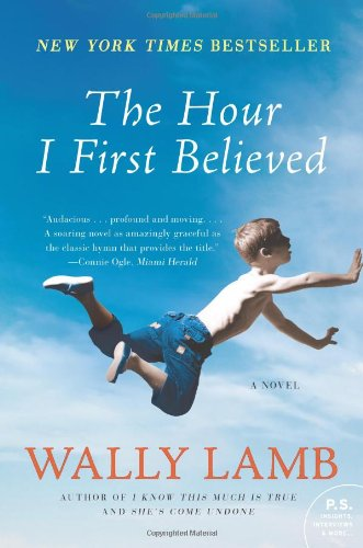 Hour I First Believed   2009 edition cover