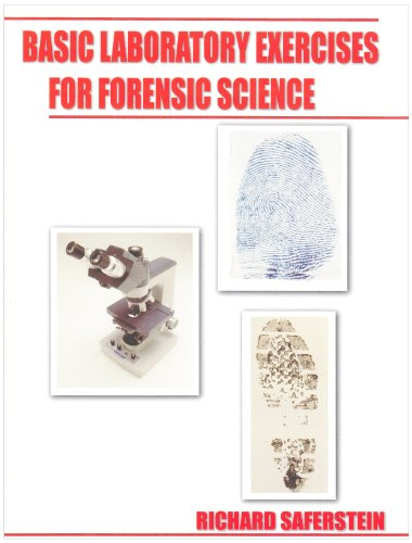 Criminalistics: an Introduction to Forensic Science  8th 2004 (Lab Manual) edition cover
