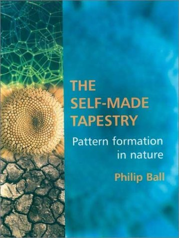 Self-Made Tapestry Pattern Formation in Nature  2001 edition cover