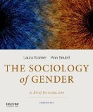 Sociology of Gender A Brief Introduction 4th edition cover