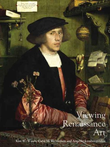 Viewing Renaissance Art   2007 9780300123432 Front Cover