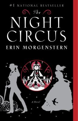 Night Circus  N/A 9780307744432 Front Cover