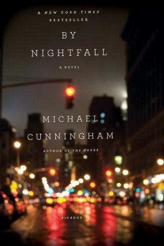 By Nightfall  N/A 9780312610432 Front Cover