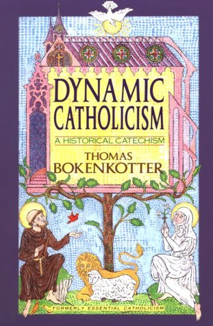Dynamic Catholicism  N/A edition cover