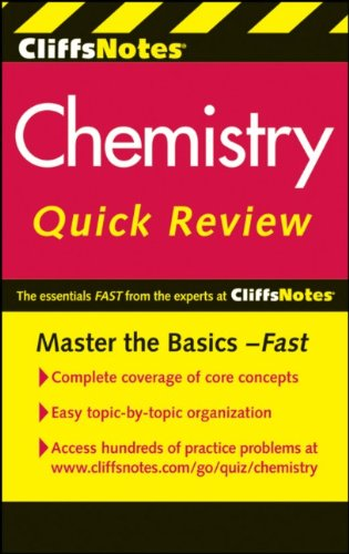 Chemistry  2nd 2011 edition cover