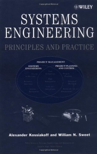 Systems Engineering Principles and Practice   2003 9780471234432 Front Cover