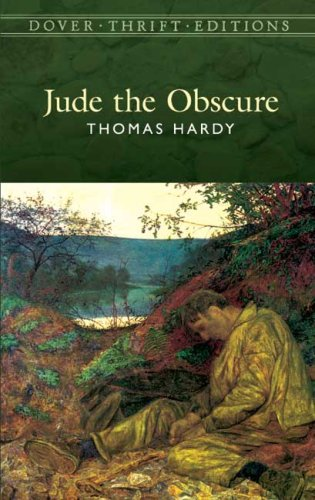 Jude the Obscure   2006 edition cover