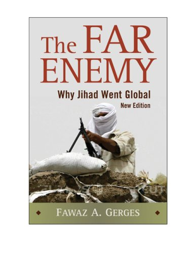 Far Enemy  2nd 2009 edition cover