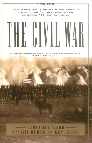 Civil War The Complete Text of the Bestselling Narrative History of the Civil War N/A edition cover