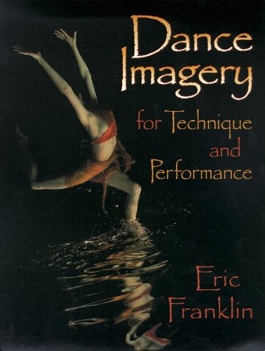 Dance Imagery for Technique and Performance   1997 edition cover