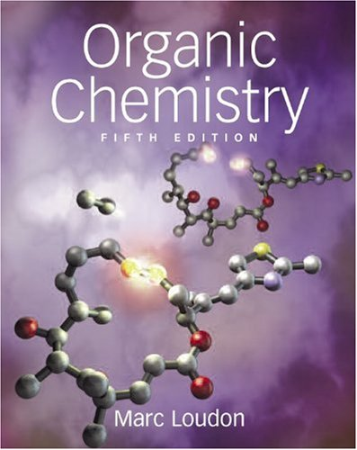 Organic Chemistry  5th 2009 (Revised) 9780981519432 Front Cover