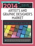 2014 Artist's and Graphic Designer's Market   2013 edition cover