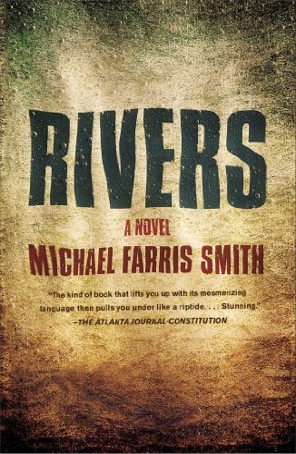 Rivers A Novel  2013 edition cover
