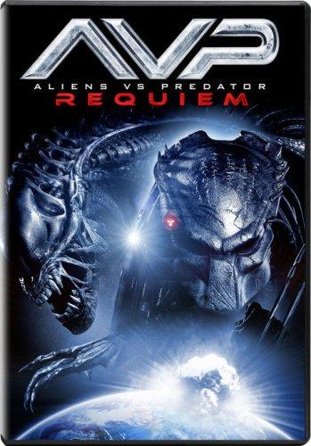 AVP: Aliens vs. Predator - Requiem System.Collections.Generic.List`1[System.String] artwork