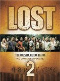 Lost - The Complete Second Season System.Collections.Generic.List`1[System.String] artwork